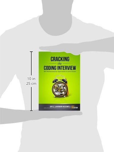 cracking the coding interview pdf 7th edition