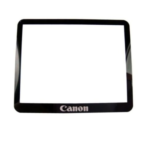 Canon 40D 50D 5D II Replacement LCD Glass Window TFT screen monitor REPAIR (Canon 40d Lcd Screen)