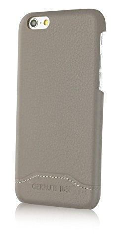 cerruti-1881-signature-hard-case-grained-genuine-leather-taupe-iphone-6-6s