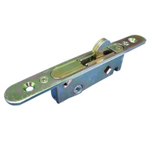 9. Vision Hardware Patio Sliding/Gliding Door Mortise Lock PM500