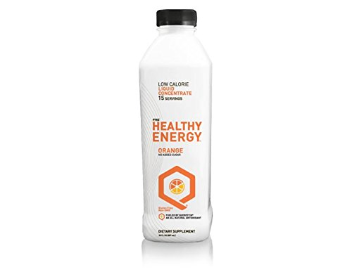 FRS Healthy Energy Liquid Concentrate Low Cal Orange 30 Ounce Bottle Discount
