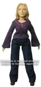 Bif Bang Pow! Lost Series 4 Action Figure Juliet Burke