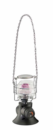 Century 7030I Portable Propane Single Mantle Mighty-Lite Lantern