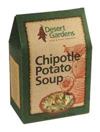Green Chili Potato Soup (Desert Gardens Chipotle Potato Soup)