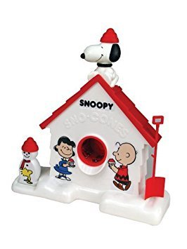 (Sababa  Snoopy SNO Cone Machine - Classic)