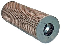 WIX Filters - 51538 Heavy Duty Cartridge Hydraulic Metal, Pack of 1 by Wix