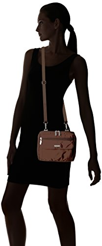 Multi Back Wander Lightweight Bag Belt Wear Java Loops with on on Pocketed Bag Crossbody Travel �C to Baggallini qp1yRAwR