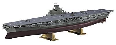 Hasegawa HAZ03 1:450 Scale IJN Aircraft Carrier Shinano Model Kit by Hasegawa