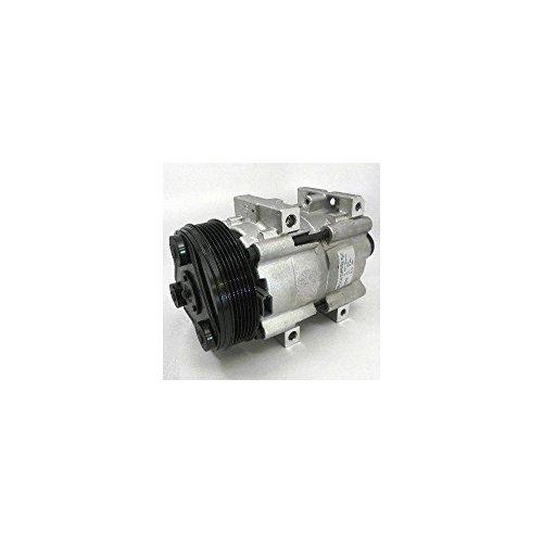 Explorer Compressor (RYC Remanufactured A/C Compressor Ford Explorer V6 4.0L 245cid 1991-2001 10303740)