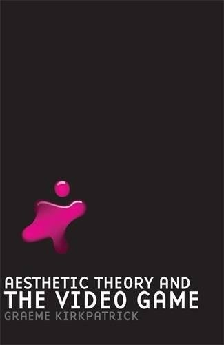 Download Aesthetic Theory and the Video Game pdf epub