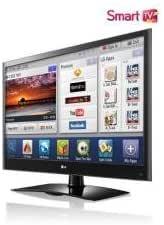LG 42LV5500 LED TV - Televisor (106,68 cm (42