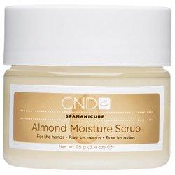 CND Almond Moisture Scrub 3.4 ()