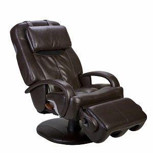 Human Touch ThermoStretch® HT-7120 Massage Chair (Espresso)