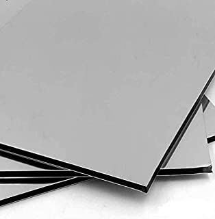 Aluminum Composite Sign Panel Sheet: Amazon in: Industrial & Scientific