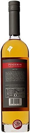 Penderyn Welsh Myth Whisky (1 x 0.7 l)