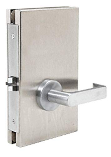 CRL DL611RPBS Brushed Stainless 6