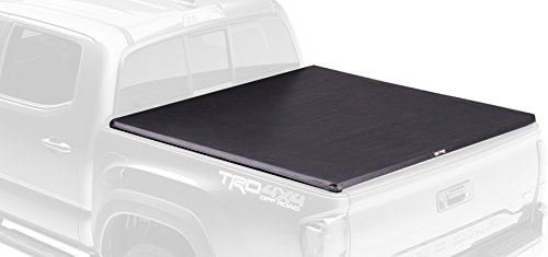Truxedo 256001 TruXport Truck Bed Cover 16-17 Toyota Tacoma 5' Bed