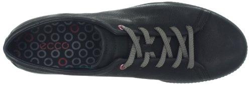 Chaussures H5 Noir femme 273 Noir Ecco montantes TR 234023 CRISP EnafCcq8
