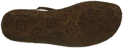 Josef Seibel Rosalie 13 - Sandalias Mujer marrón (Brandy)