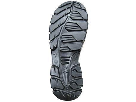 Pu Tapa Step Pedalada Con Bekina Y Protección Amarillo Botas De Mediante Lite X Acero S5 5zRwSxntR
