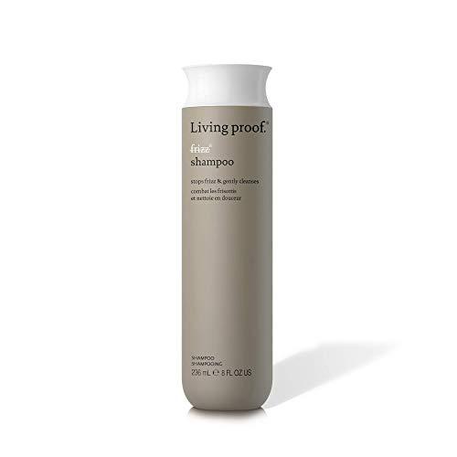Living Proof No Frizz Shampoo, 8 Fl Oz