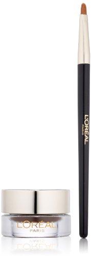 L'Oreal Paris Infallible Lacquer Eyeliner 24H, Bronze, 0.08 Ounces