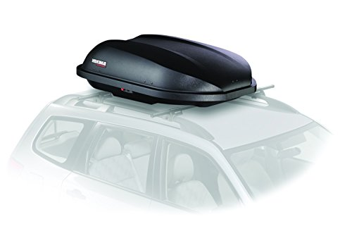 Yakima RocketBox Pro 12 Rooftop Cargo Box Review