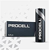 24-Pack Duracell Procell AA PC1500BKD09 Deals