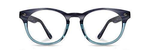 Eyeglasses Classic Vintage Style, Vintage Eyeglasses, Vintage Mens - Style Bans Old Ray