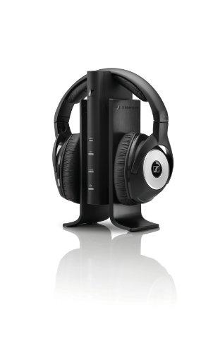 Sennheiser RS 170 Digital Wireless Headphones (Discontinued By Manufacturer)