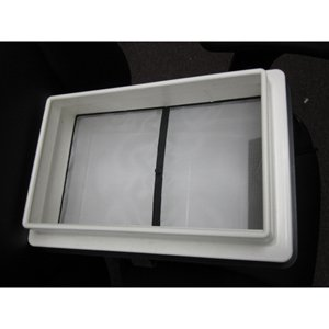 Screen Only for Pelematic Vibrating Flour Sifter, Regular Mesh (# 70)