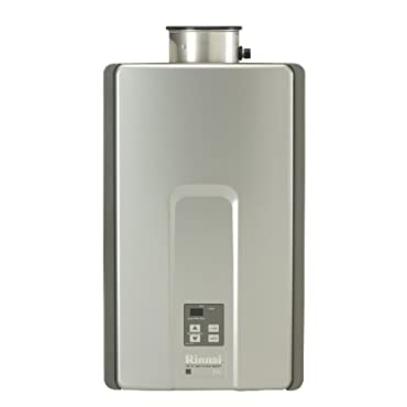 Rinnai RL94iP Propane Tankless Water Heater, 9.4 Gallons Per Minute