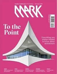 Mark Issue 64 October November 2016 pdf epub