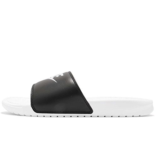 y Zapatos JDI para White de Benassi Playa Wmns Mujer Piscina NIKE f1FCwqgC