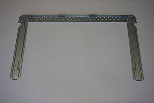 Genuine Ge Microwave - General Electric WB56X10446 Microwave Mounting Plate