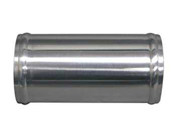 2.5 Inch OD 5 Inch Long Aluminum Joiner Pipe for Intecooler turbo