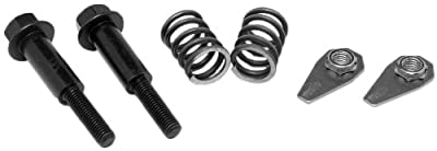 Walker 36129 Hardware Spring Bolt Kit