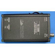 (Maxtron Products TG-5000B HD-SDI Pattern Generator with Internal Li-Ion Battery)
