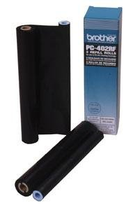 Ribbon Brother Ppf-560 Film 2-image Print Refill Rls