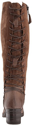 Mooz 36 Fashion Miz Brown Women's Shankara EU Boot Black YFtq6dRxqw
