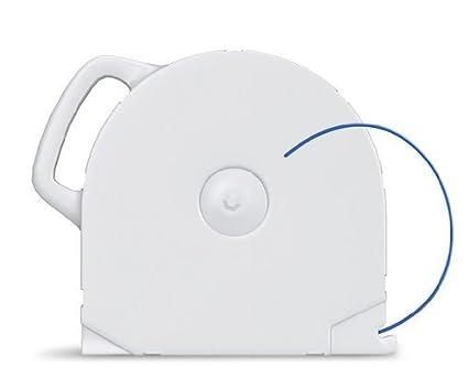 Cubify 401399 - Filamento para Impresora 3D Cubify CubeX (PLA ...