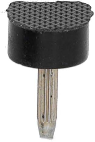 Hielreparatiekapjes comfortabele hakreparatietip 80delige hielstopper voor reparatie van vervanging