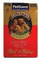 Pet Guard Chicken Lifespan Premium Dry Dog Food ( 1x18LB), My Pet Supplies