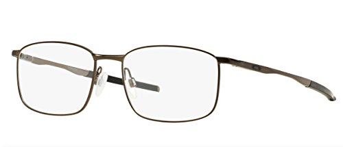 Oakley Glasses Frames Taproom OX3204-01 - Prescription New Oakley Glasses