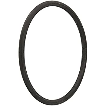 Uxcell Replacement Rubber O Ring Oil Seal Gasket Black 46mm x 1mm 10 Piece