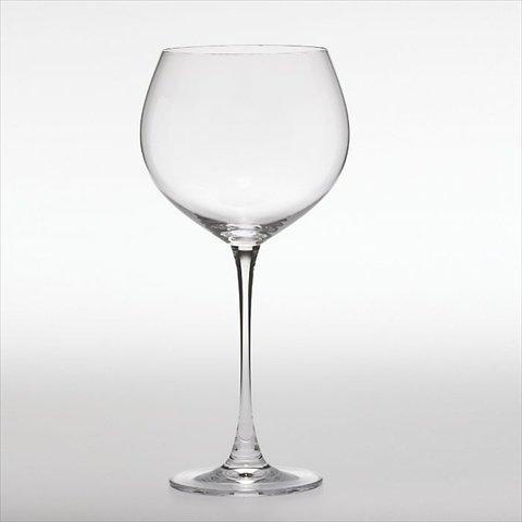 Beaujolais Glass (Lenox 6099808 TUSCANY CLAS GRD BEAUJOLAIS S/4 - Pack of 1)