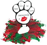 Mirage Pet Products Christmas Bell Smoocher Large Bells