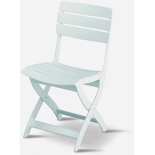 Kettler Folding Chair - 1