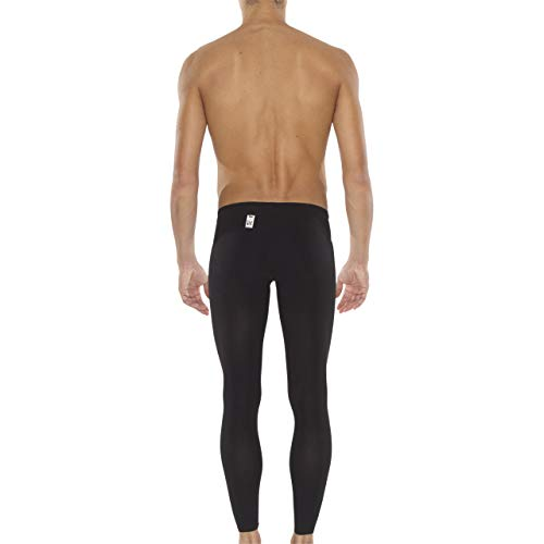 Arena Powerskin R-Evo Open Water Pant, Black, 28 by Arena (Image #6)