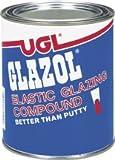 Glazing Cmpd Glazol Gal.